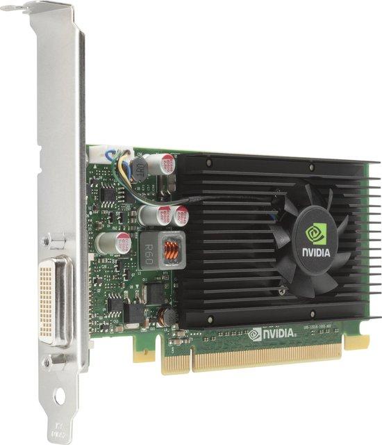 HP NVIDIA NVS 315 1-GB grafische kaart