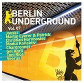 Berlin Underground Vol.7