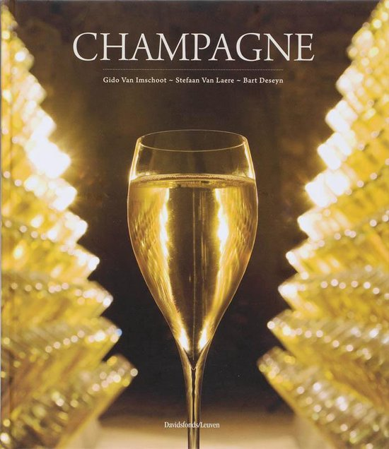 Champagne - Gido van Imschoot |