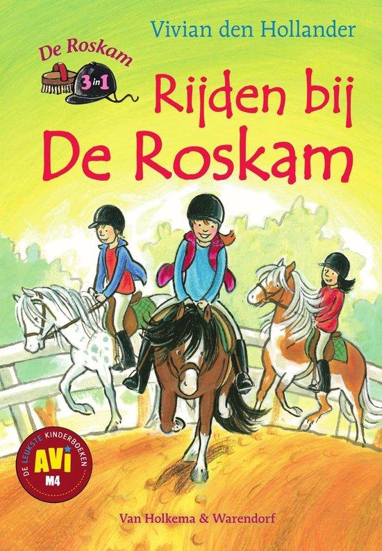 De Roskam - Rijden bij De Roskam - Vivian den Hollander |