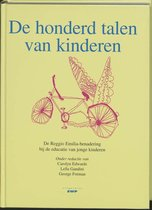 De honderd talen van kinderen
