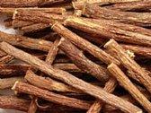 Zoethoutwortelstokjes natuur thee - losse kruidenthee - kruiden - 100% natuurlijk 100gr