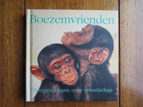 BOEZEMVRIENDEN - none |