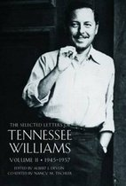 The Selected Letters of Tennessee Williams, 1945-57 Vol II