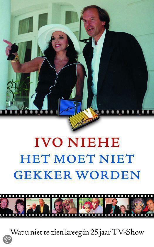 Leukerds & Lastpakken - Ivo Niehe pdf epub