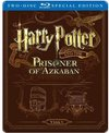 Harry Potter and the Prisoner of Azkaban (Blu-ray) (Limited Edition Steelbook)