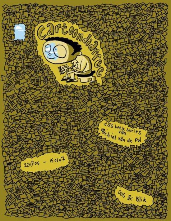 'tisss...Michiel's cartoondiarree - Michiel Van Der Pol | Fthsonline.com