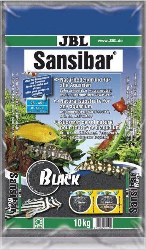 Sansibar Dark 10kg
