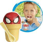 Spiderman Freezeez