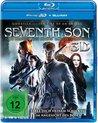 Leavitt, C: Seventh Son 3D