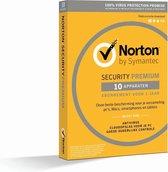 Norton Security Premium 2019 10 Apparaten | 1 jaar