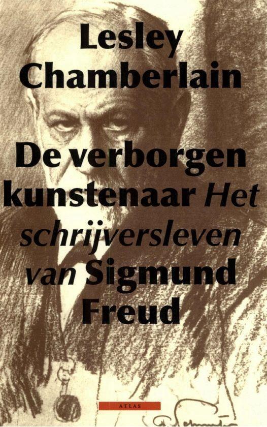 De verborgen kunstenaar - Lesley Chamberlain pdf epub