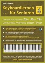 Keyboardlernen fur Senioren (Stufe 4)