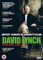 David Lynch: The Art Life [DVD]