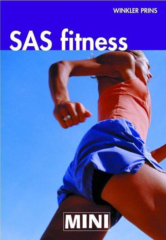 Mini wp Sas fitness - Diversen  