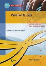 Cursusboek WinToets 5