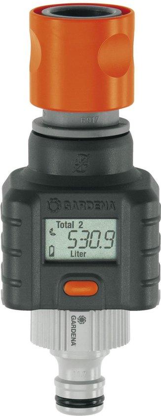 GARDENA Watermeter Besproeiingscomputer