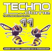 Techno Dome, Vol. 11