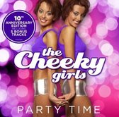 Party Time - Cheeky Girls