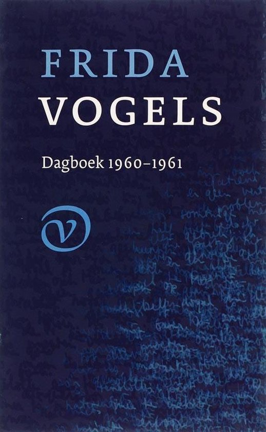 Dagboek 3 1960-1961 - Frida Vogels pdf epub