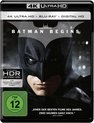 Batman Begins (Ultra HD 4K Blu-ray) (Import)
