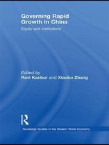 Governing Rapid Growth in China