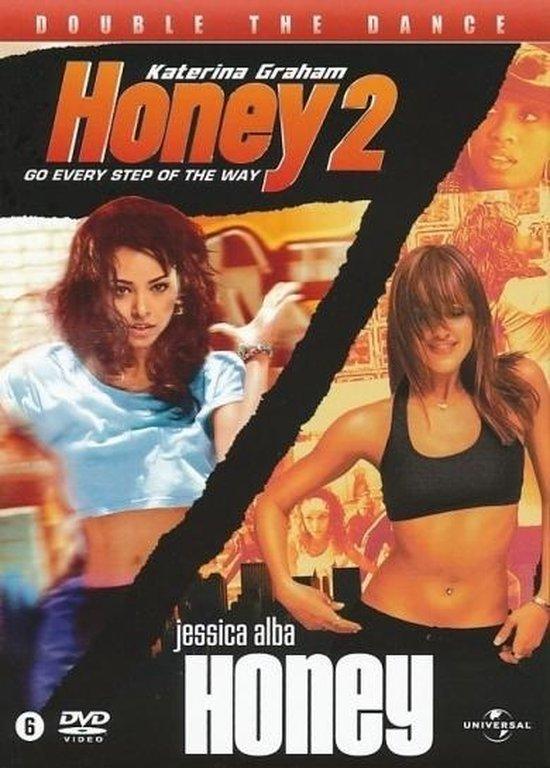 Cover van de film 'Honey 1&2'
