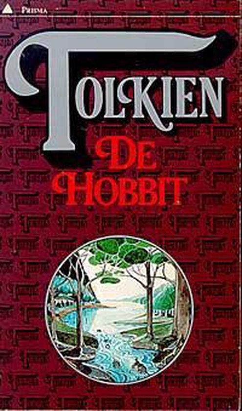 De Hobbit - J.R.R. Tolkien |
