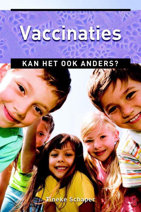 Ankertjes 352 - Vaccinaties