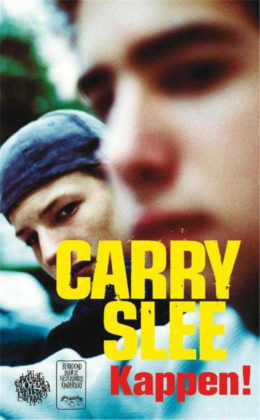 Kappen ! / druk Heruitgave - Carry Slee  