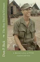 The Boy Died in Vietnam