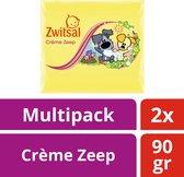Zwitsal Woezel & Pip Zeep - 2 x 90gr
