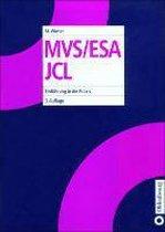 Mvs/ESA JCL