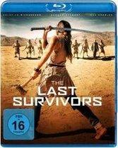 The Last Survivors (Blu-ray)