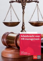 Arbeidsrecht voor HR-management