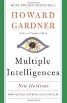 Boek cover Multiple Intelligences van Howard Gardner