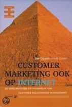Customer Marketing Ook Op Het Internet