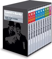 Laurel & Hardy Collection
