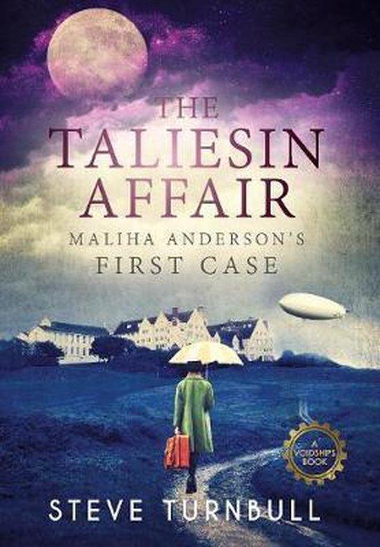 The Taliesin Affair