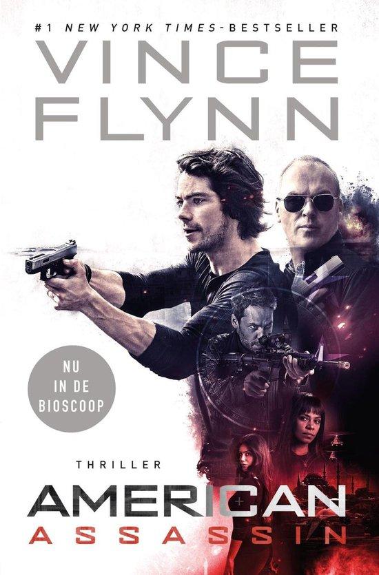 American Assassin - Vince Flynn |
