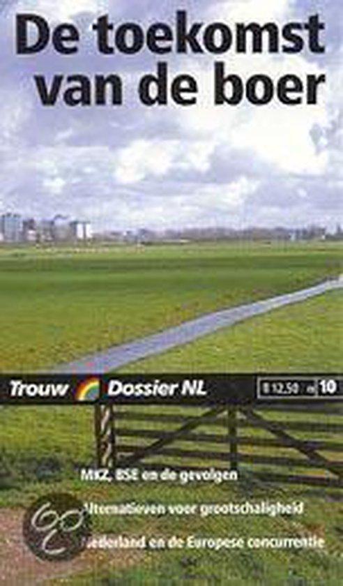 De Toekomst Van De Boer - none |