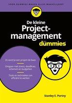 Voor Dummies - De kleine Projectmanagement voor Dummies