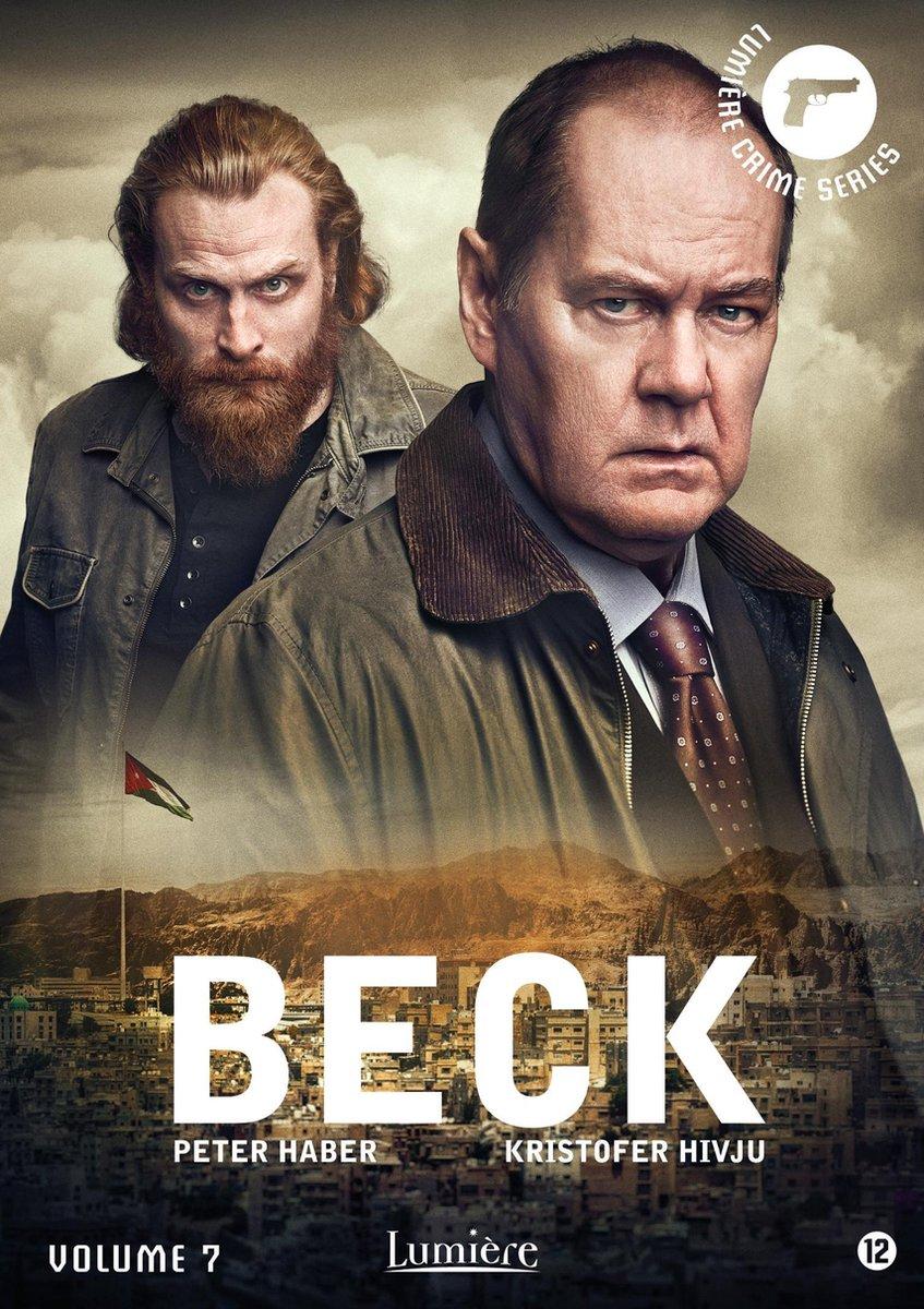 Beck - Volume 7 - Tv Series
