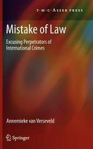 Mistake of Law
