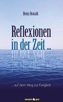 Reflexionen in Der Zeit ...