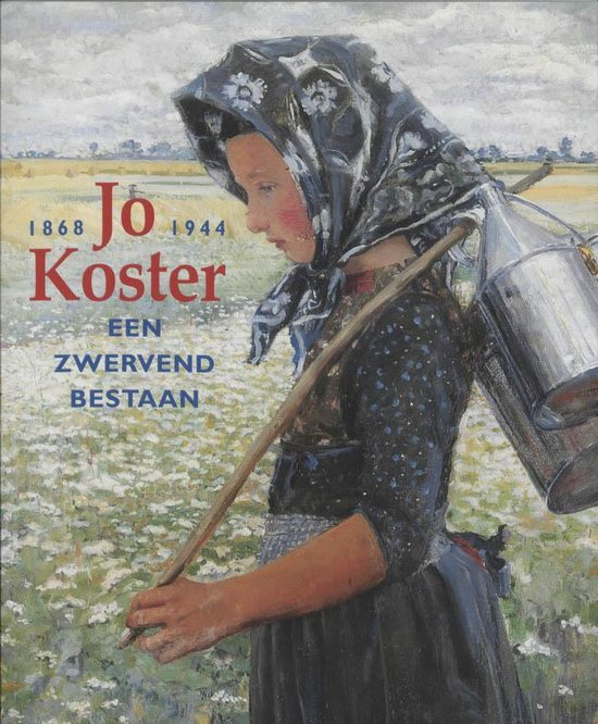 Jo Koster, 1868-1944 - Klaas Roodenburg | Readingchampions.org.uk