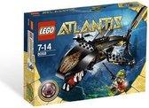 LEGO Atlantis Bewaker van de diepzee - 8058