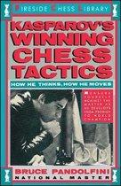 Kasprov's Winning Chess Tactics