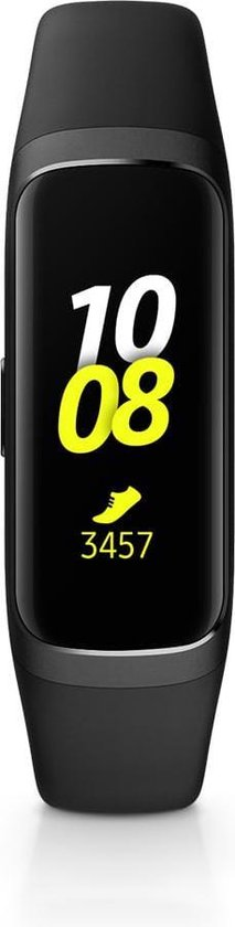 Samsung Galaxy Fit - Activity Tracker - Zwart