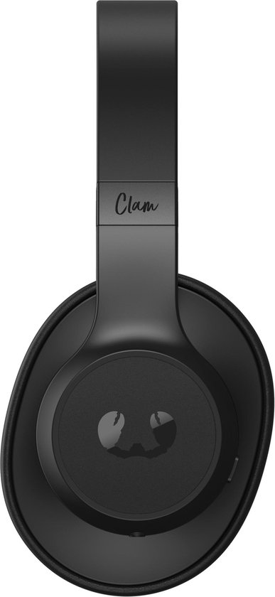 Fresh 'n Rebel Clam – Draadloze over-ear koptelefoon - Grijs